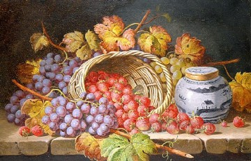 Still life Painting - sl009E classical still life